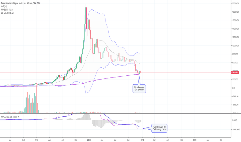 BLX: Bear Magic is Dead. Get Used to it. BITCOIN! (BTC) (BLX)