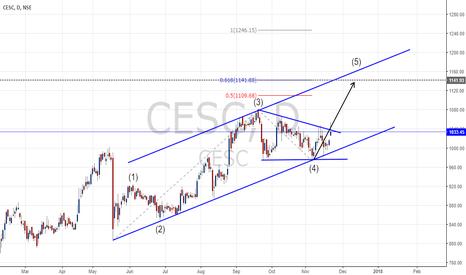 CESC: CESC long
