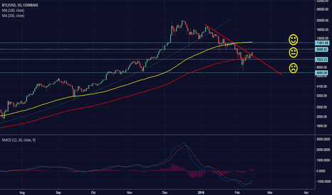 BTCUSD: The BTC Market Emotion Index - Is the Market About To Smile!?