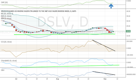 DSLV: Hi! Ho! Silver Inverse Away.