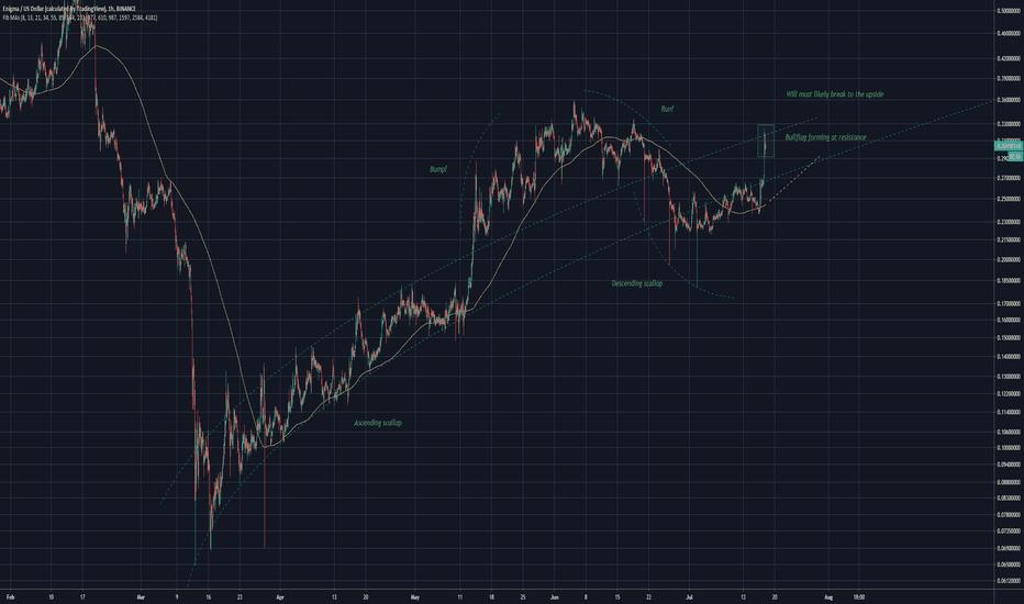 Pine script, program as trader (eng/ita) | PeakD