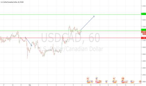 USDCAD: Покупаю канаду