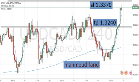USDCAD: usd-cad analysis