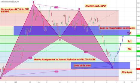 EXY: EUR INDEX