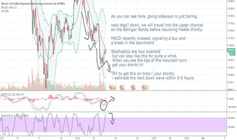 XBTUSD: bitcoin next wave