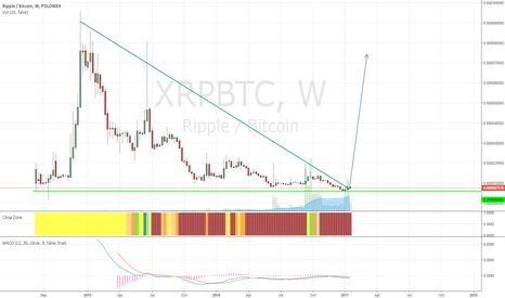 XRPBTC: ARE YOU SURE OF WHAT YOU ARE MISSING RIGHT NOW?
