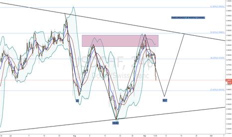 USDCHF: USD/CHF - INVERSE H&S?