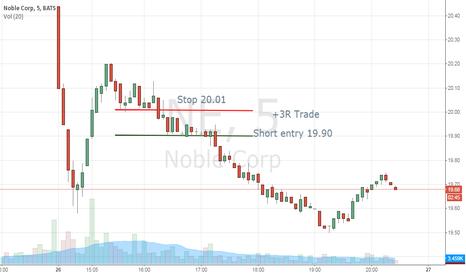 NE: NE Short