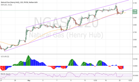 NGAS: Wants back in the wedge