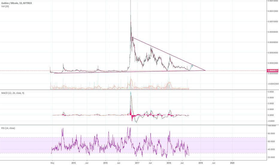 NLGBTC: What is Guldens next move?! 300% increase potential ofcourse!