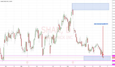 SHAK: SHAK long