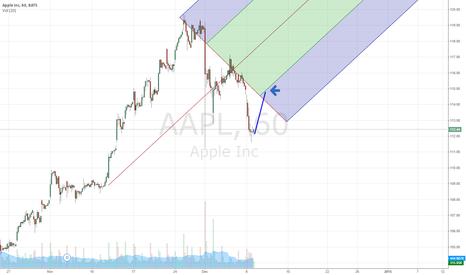 AAPL: aapl long