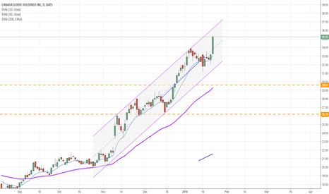 GOOS: GOOS - surf for a higher high