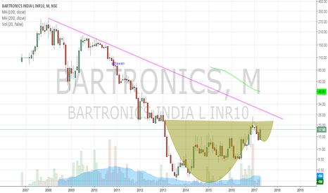 BARTRONICS: bartronics - Monthly Cup and handle