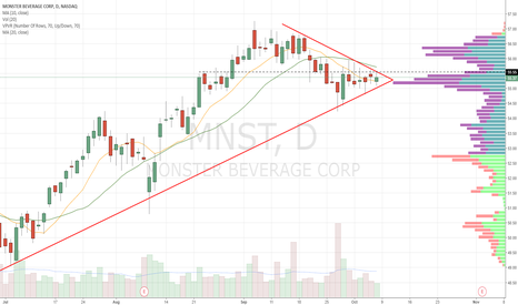 MNST: Coiled up