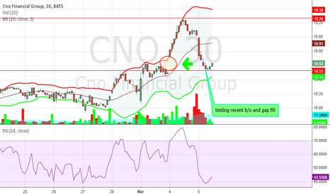 CNO: CNO 30min