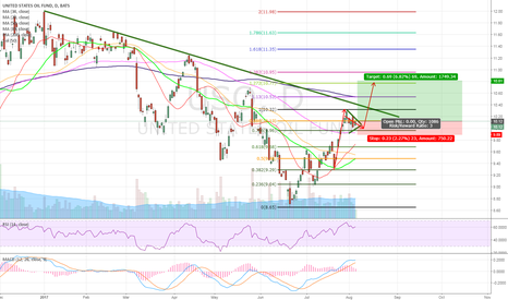USO: USO - Ready for the next leg higher!