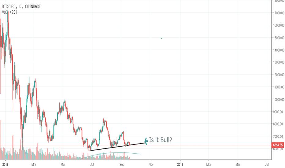 BTCUSD: BTC-Potenzial 2