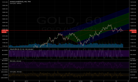 GOLD: Gold Long Up