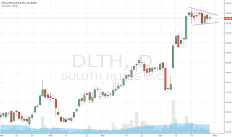 DLTH: Looking for a continuation