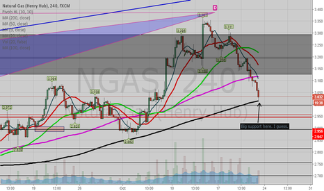 NGAS: NG: getting support