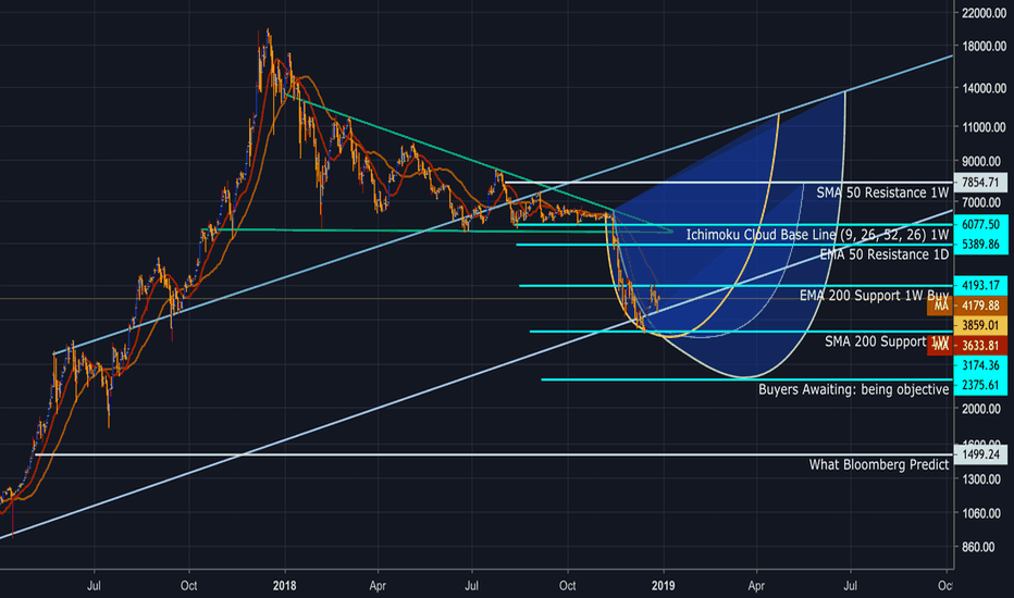 BTCUSD: BTCUSD: Lack Of Volume To Support The Rally