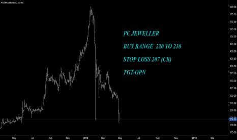 PCJEWELLER: PC JEWELLER