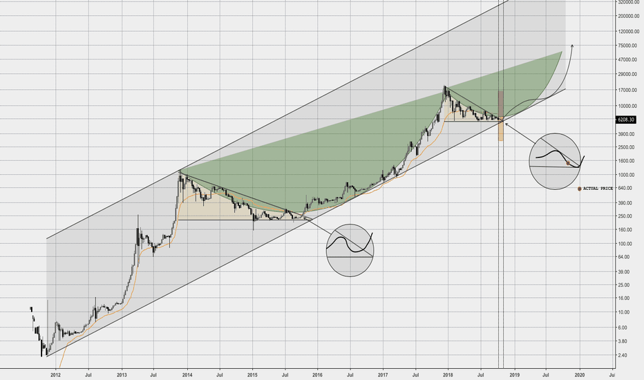 BTCUSD: BTC/USD, global view since 2012