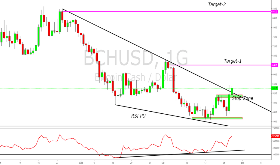 BCHUSD: BCH/USD