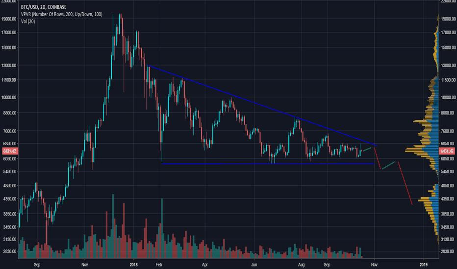 BTCUSD: BTC final bull trap