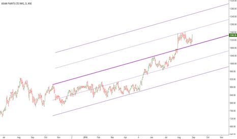 ASIANPAINT: Asian Paints: Beautiful Action-Reaction Lines