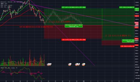 BTCUSD: BTC/USD Bitfinex Chart - 차트 분석