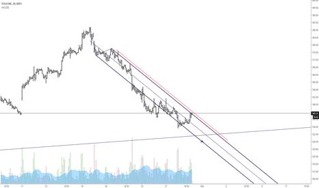 TSLA: TSLA Price action