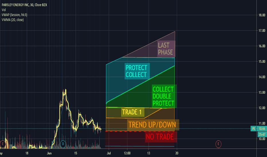 Pe Stock Price And Chart Nyse Pe Tradingview India