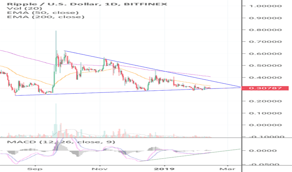 XRPUSD: Why Ripple Could Defy Bearish Formations! (XRP)