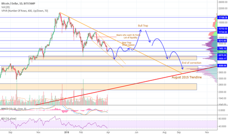 BTCUSD: BTC long term idea