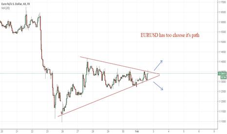 EURUSD: EURO / DOLLAR