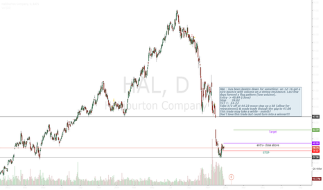 HAL: HAL- Continue is bounce off solid resistance?