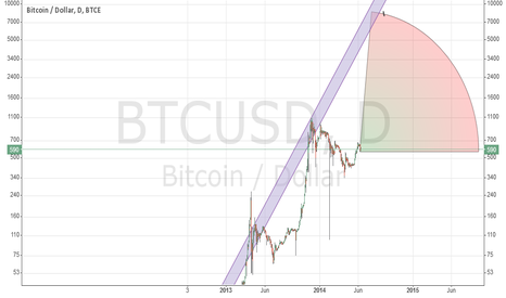 BTCUSD: BTCUSD summer-autumn 2014 prediction bubble
