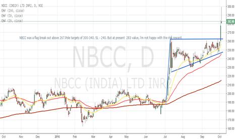 NBCC: NBCC