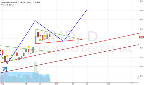 AMD: Patterns of The AMD Monster.