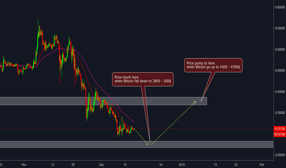 XRPUSD: Ripple ( XRP/USD ) - Target and strategy for Ripple