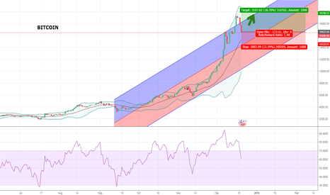 BTCUSD: Bitcoin (20.12)  the effect after the fall. Why? What will be?
