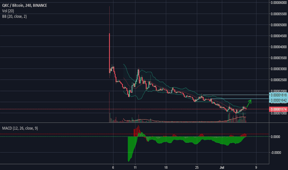 QKCBTC: QKC , good time to buy some coins.