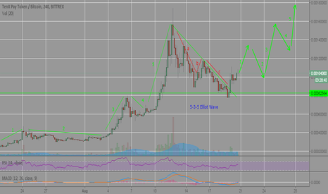 PAYBTC: Pay Elliot Wave