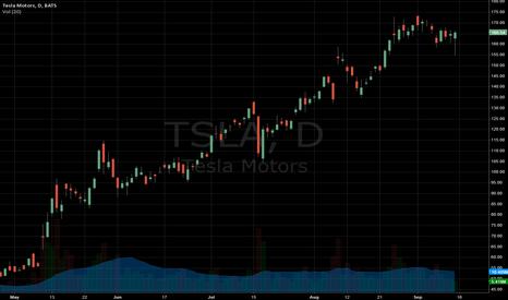 TSLA: 173s will be the key