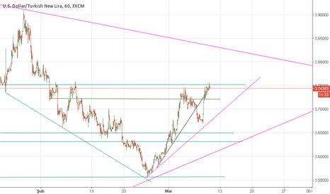 USDTRY: USD TRY wellcome to battle arena