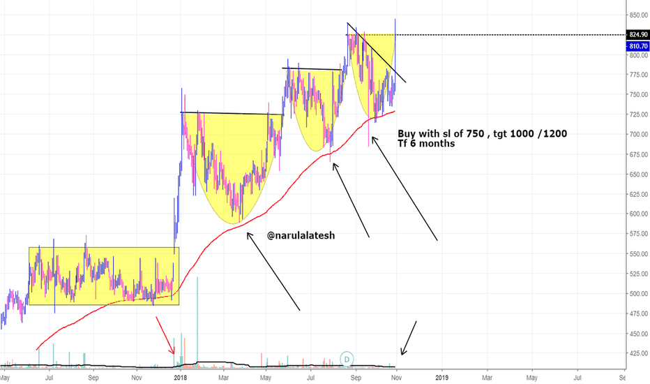 VBL: Varun Beverage : Could it FLY ??