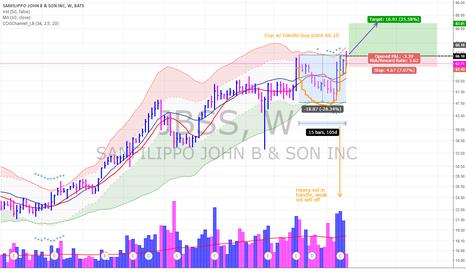 JBSS: JBSS cup w/handle - 66.10