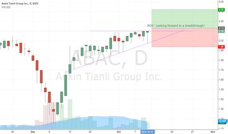 ABAC: ABAC Break ?